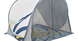 Babymoov Anti UV Schutzzelt Tropical UV Schutz 50 Pop Up Zelt Strandmuschel 310x165 - Babymoov Anti-UV Schutzzelt Tropical - UV-Schutz 50+, Pop-Up Zelt, Strandmuschel, inkl. Moskitonetz, 98 x 90 x 85 cm